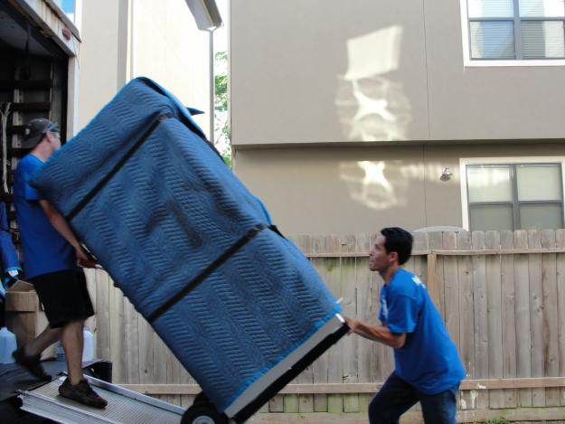 Moving Company in Barrie